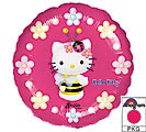 Hello kitty rond
